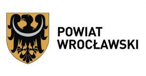 Powiat - logo